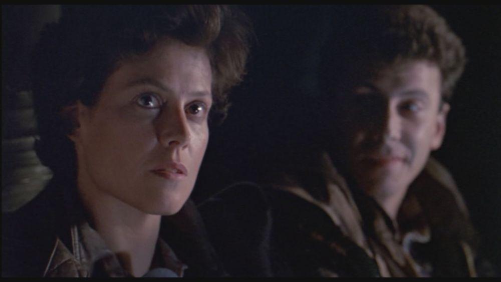Adrian Biddle : Aliens (4/6)