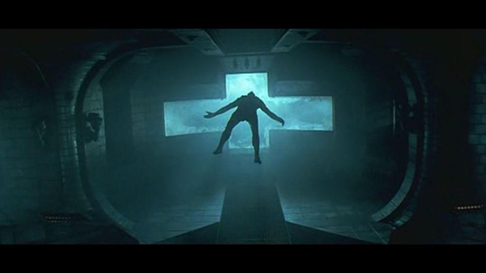 Adrian Biddle : Event Horizon (1/6)