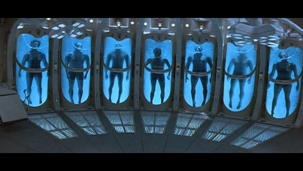 Adrian Biddle : Event Horizon (2/6)