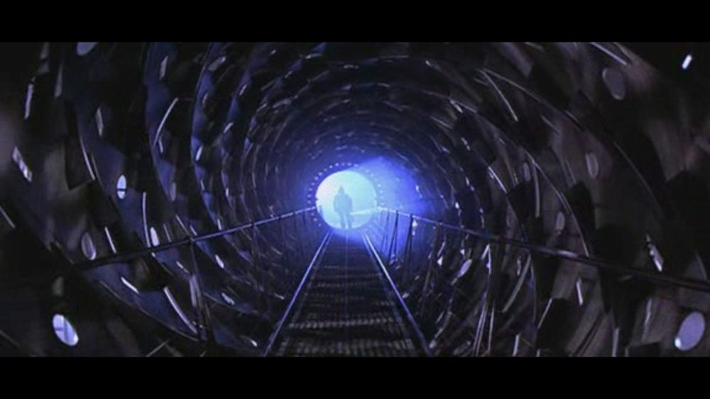Adrian Biddle : Event Horizon (5/6)