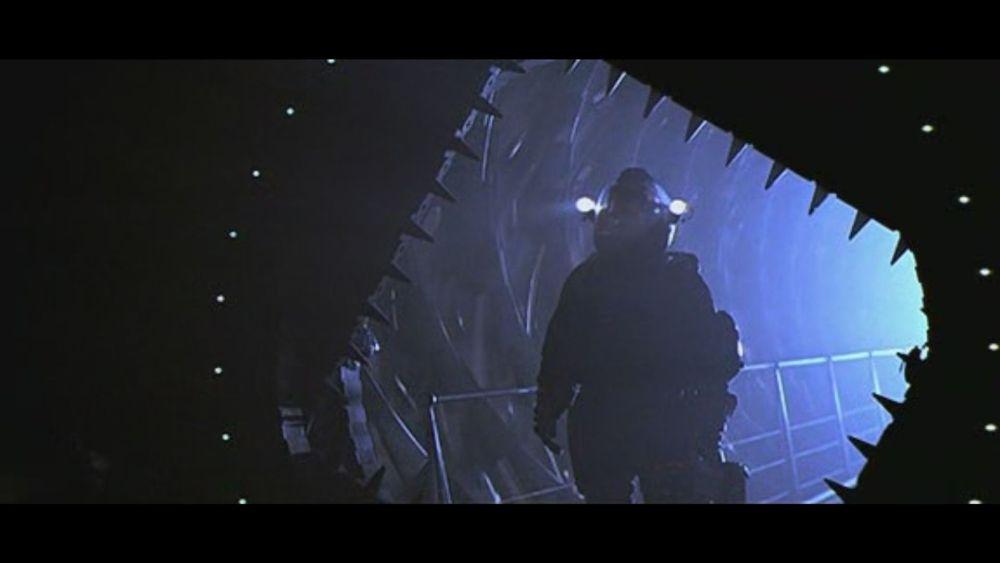 Adrian Biddle : Event Horizon (6/6)