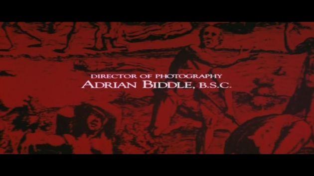 Adrian biddle