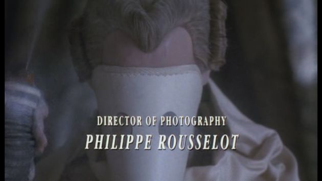 Philippe Rousselot