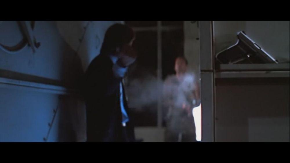 Jan DeBont : Piège de cristal (Huitième partie) (3/6)