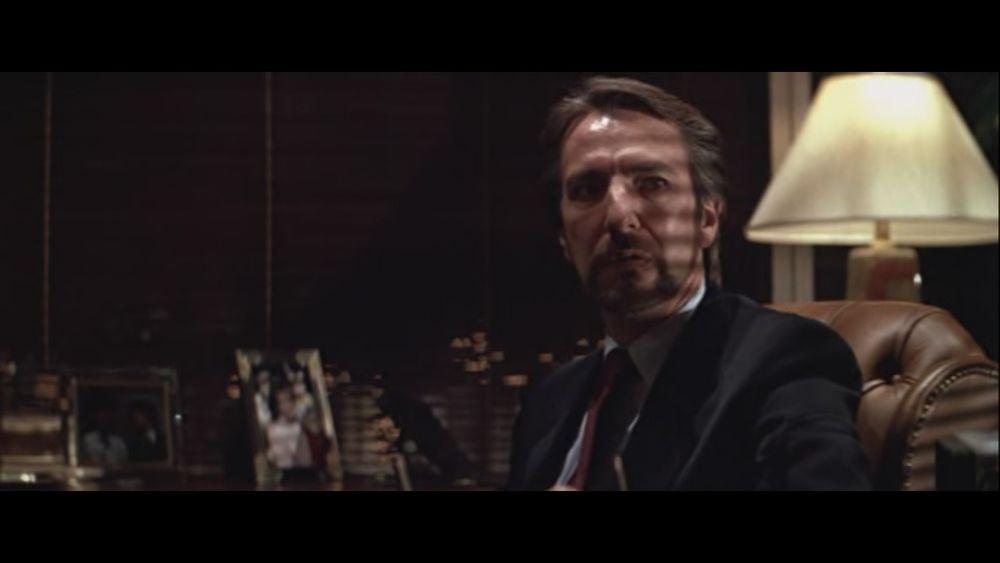 Jan DeBont : Piège de cristal (Cinquième partie) (4/6)