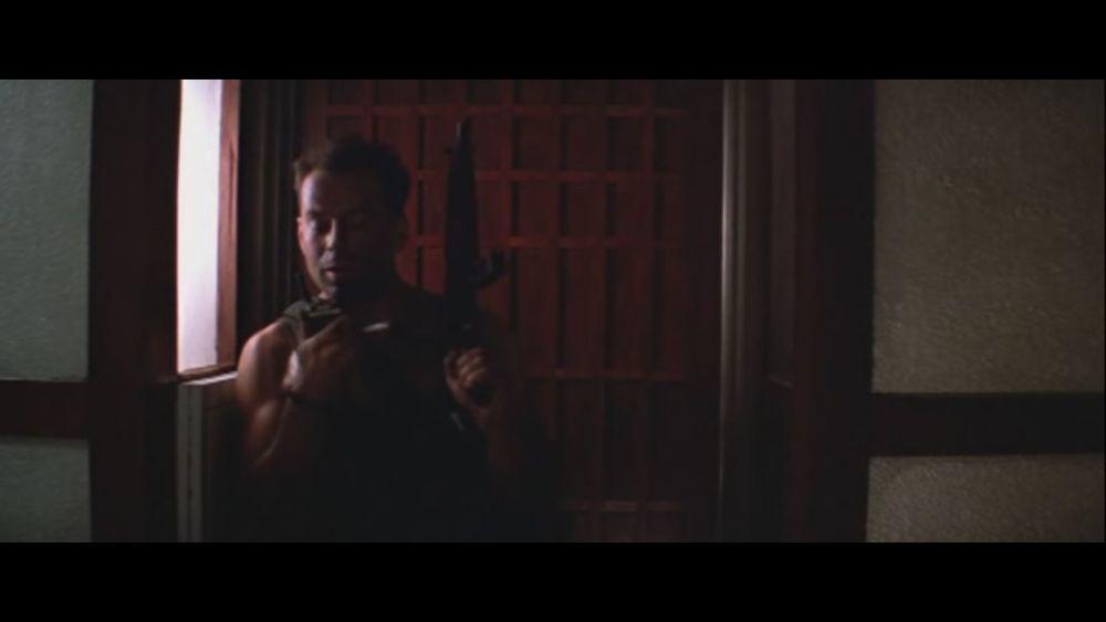 Jan DeBont : Piège de cristal (Sixième partie) (5/6)