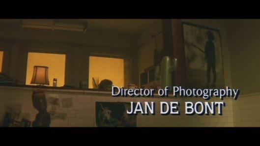 Jan DeBont