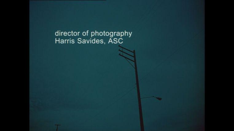 Harris Savides
